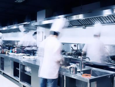 Ideal Chef extraction