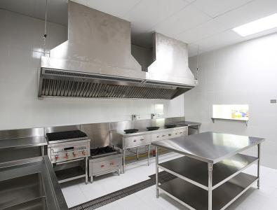 Commercial Kitchen Extraction Systems Canopies Fans