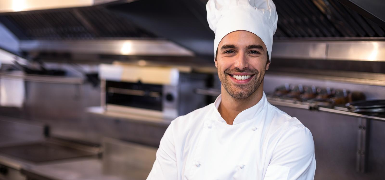 Ideal Chef Smile