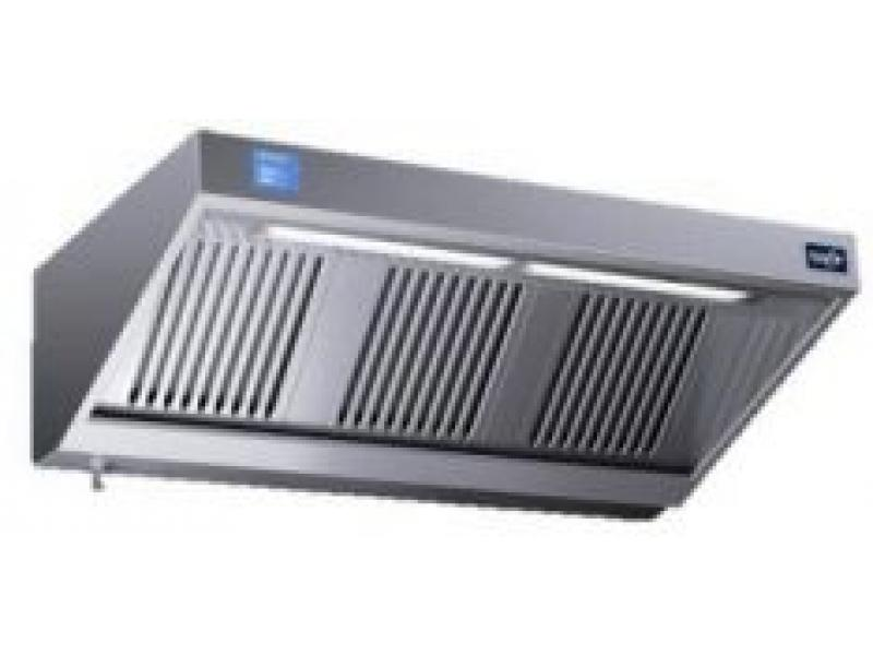 Commercial Kitchen Hood Extractor Fans