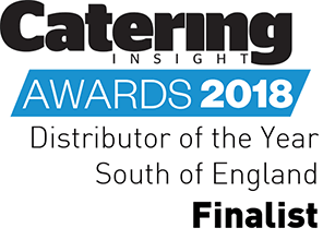 Catering Insight Awards 2018 - Distributor of the Year South of England Finalist